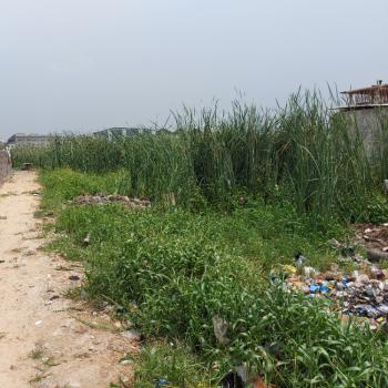 800sqm Dry Land in Excellent Location, Ikate, Lekki, Lagos, Residential Land for Sale