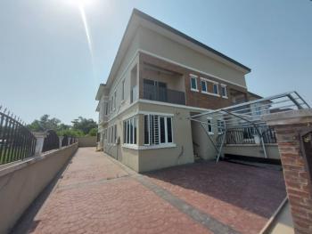 Massive 4 Bedroom with 8 Months Payment Plan, Amity Estate.. Abijo Lekki, Abijo, Lekki, Lagos, Semi-detached Duplex for Sale