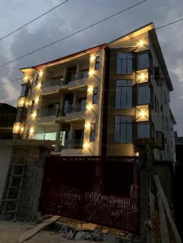 Newly Built 2 Bedroom Apartments, Nicon Town Road, Ikate, Lekki, Lagos, Block of Flats for Sale