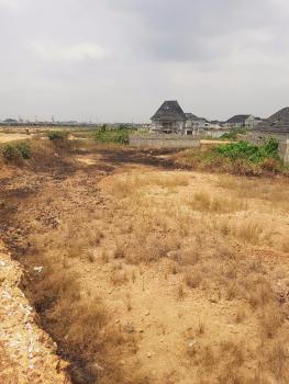 4 Plots Water Front, Bare Land, Oloworo Royal Estate, Oworonshoki, Kosofe, Lagos, Residential Land for Sale