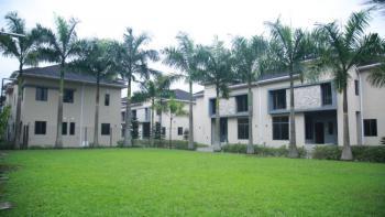5 Blocks of Semi Detached 4 Bedroom Duplex with a Room Bq, Peter Odili Road, Trans Amadi, Port Harcourt, Rivers, Semi-detached Duplex for Rent
