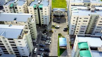 4 Bedroom Penthouse Apartment, Prime Water Gardens 2, Penthouse 1 Block a, Lekki Phase 1, Lekki, Lagos, Block of Flats for Sale