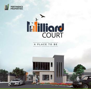 Land, Billiard Court, By Blue Stones Garden Estate, Mowe Town, Ogun, Residential Land for Sale