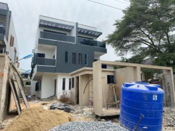5 Bedroom Semi-detached Duplex  with Bq, Parkview, Ikoyi, Lagos, Semi-detached Duplex for Sale