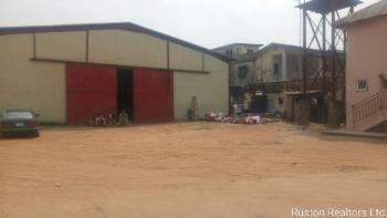 Commercial Property with Warehouses, Office Complex Etc, Challange, Ibadan, Oyo, Warehouse for Sale