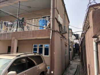 Well Maintained 3 Bedroom Flat, Off Bode Thomas Street, Surulere, Lagos, Flat for Rent