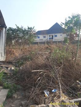 1,150sm Land Having an Uncompleted Structure, Bodija Estate, Ibadan, Oyo, Mixed-use Land for Sale