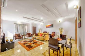 Two Bedrooms Flat, 8 & 9 Olusola Harris Way, Lekki Phase 2, Lekki, Lagos, Flat / Apartment Short Let