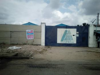 Factory / Industrial Property, Ilupeju Industrial Estate, Ilupeju, Lagos, Factory for Sale