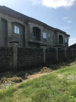 Massive 8bedroom Duplex, Badamosi Alo Street, After Fara Park Estate, Lekki Expressway, Lekki, Lagos, Detached Duplex for Sale