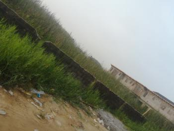 Full Plot of Land, Silverpoint Estate, Badore, Ajah, Lagos, Residential Land for Sale