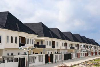 4 Bedroom Terrace, Harris Drive Beside Vgc Estate, Lekki, Lagos, Terraced Duplex for Sale