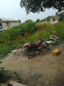 Full Plot of Land, Greenville Estate, Badore, Ajah, Lagos, Residential Land for Sale