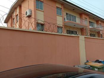 Spacious 3 Bedrooms Flat, Ladipo Street, Anthony, Maryland, Lagos, Flat / Apartment for Sale