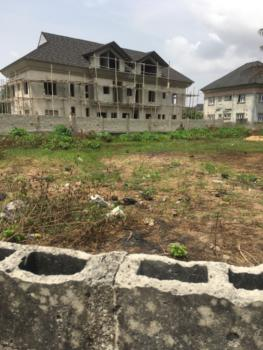 Well Developed Area, Goodnews Estate, Sangotedo, Ajah, Lagos, Land for Sale