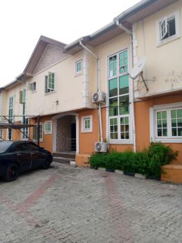 a Well Renovated & Newly Painted 4 Bedroom Duplex Apartment, 3 Palor, Owode Salvation Estate, Ado, Ajah, Lagos, Terraced Duplex for Rent