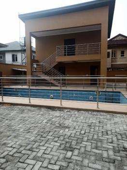 Luxury 3 Bedroom Flat, Oniru, Victoria Island (vi), Lagos, Block of Flats for Sale