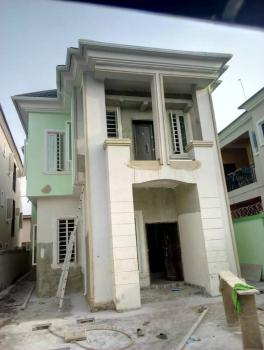 Newly Built 5 Bedrooms Detached House, Omole Phase 1, Ikeja, Lagos, Detached Duplex for Sale