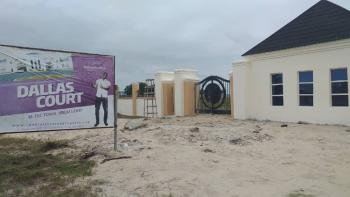 Industrial Land, Owode Ise, Ibeju Lekki, Lagos, Industrial Land for Sale
