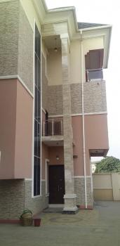 a Fantastically Maintained 6 Bedrooms Detached Duplex with Bq, Ensuite, Off Oduduwa, Ikeja Gra, Ikeja, Lagos, Detached Duplex for Rent