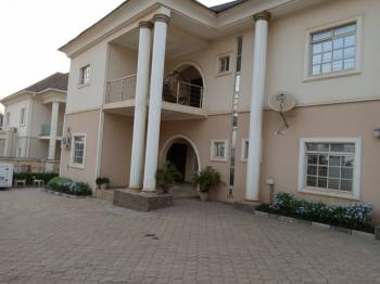 Luxury  Furnished 6 Bedroom Mansion, Close to Game Village and National Stadium, Area 1, Garki, Abuja, Detached Duplex for Sale