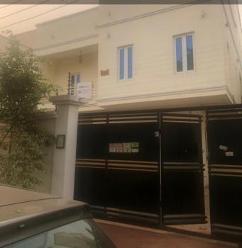 Fully Detached 5 Bedroom Duplex, Off Emmanuel Shittu at Magodo Shangisha Gra Phase2, Gra, Magodo, Lagos, Detached Duplex for Rent