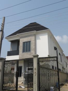 Spacious Duplex with Classic Interiors, Chevron Drive, Lekki, Lagos, Detached Duplex for Sale