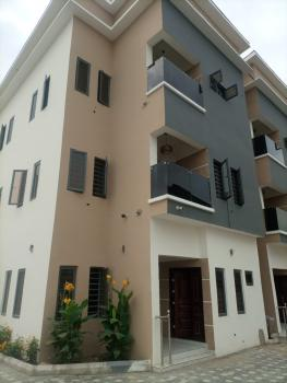 Newly Build 4 Bedrooms Semi Detached Duplex, Lekki Peninsula Scheme 2, Ilaje, Ajah, Lagos, Semi-detached Duplex for Sale