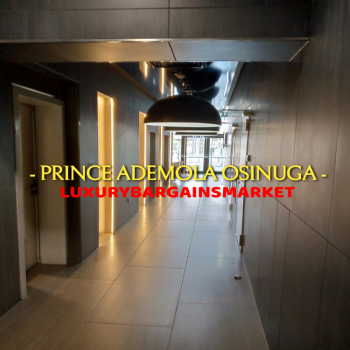 Award Winning Best Managed Property! Period!, Victoria Island (vi), Lagos, Flat / Apartment for Rent