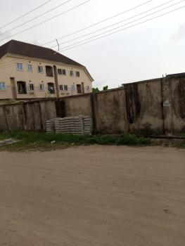 Full Plot of Land, Greenfield Estate, Ago Palace, Isolo, Lagos, Residential Land for Sale