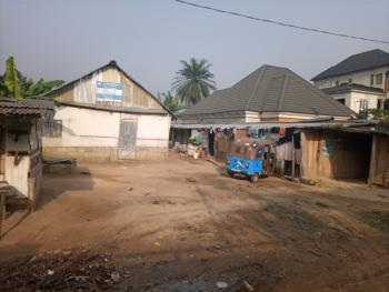 Well Located and Accessible Dry Land, Conerstone/ Off Nta Road, Uzuoba, Port Harcourt, Rivers, Land for Sale