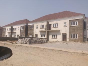 5 Bedroom Terrace Duplex, Galadimawa, Abuja, Terraced Duplex for Sale