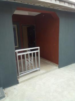 Luxurious Newly Built a Room and Parlour Self Contained, Elesekan, Bogije, Ibeju Lekki, Lagos, Mini Flat for Rent