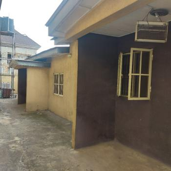 3 Bedroom Flat, Lola Holoway, Ojodu, Lagos, Flat for Rent