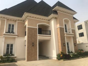Luxury 7 Bedroom Duplex with Pool & Elevator, Maitama District, Abuja, Detached Duplex for Sale