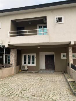 3 Bedrooms Terraced Duplex (finished), Lekki Gardens, Lekki, Lagos, Terraced Duplex for Sale