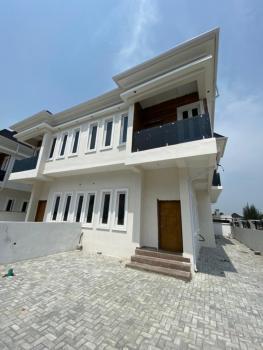 Luxury 4 Bedrooms Semi Detached Duplex, Ikota Villa Estate, Ikota, Lekki, Lagos, Semi-detached Bungalow for Sale