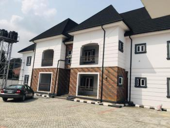 Luxury 3 Bedroom with Good Light, Sars Road, Port Harcourt, Rivers, House for Rent