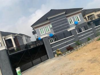 Newly Built 4 Unit of 2 Bedroom and 2 Unit of  Mini Flat, Sunview Estate, Sangotedo, Ajah, Lagos, Block of Flats for Sale