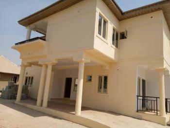 Luxury 4 Bedroom Detached Duplex with 2units of 1 Bedroom Bq, Gwarinpa, Abuja, Detached Duplex for Rent