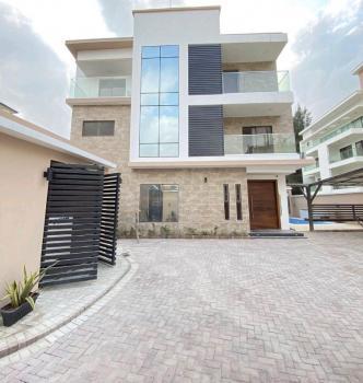 5 Bedrooms Masterfully Designed Detached Duplex, Banana Island, Ikoyi, Lagos, Detached Duplex for Sale