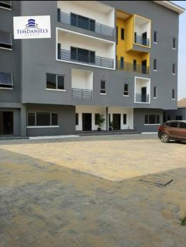Newly Developed 3 Bedroom Apartment with Facilities, Gbagada Estate, Gbagada, Lagos, Flat for Sale