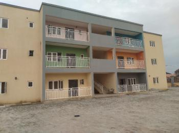 6 Units of 3 Bedrooms Flat, Behind a. a Rano Filling Station., Kado, Abuja, Flat for Rent