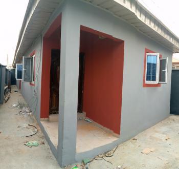 Newly Built Room and Palour Mini Flat, Ado, Ajah, Lagos, Mini Flat for Rent