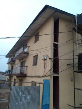 3 Bedroom  Flat, Agidi Road, Alapere, Ketu, Lagos, Flat for Rent