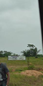 Plots of Land, Grace Ville Estate, Okegun Odofin Village, Lekki - Epe Expressway, Ibeju Lekki, Lagos, Mixed-use Land for Sale