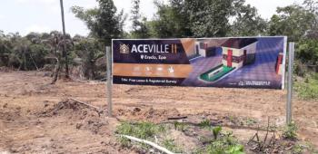 Land, Aceville Estate, Epe, Lagos, Mixed-use Land for Sale