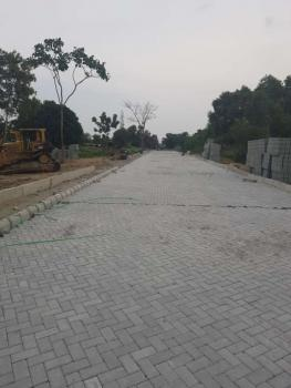 Serviced Payment Plan Plots, Genesis Court 2 Off Badore Road, Badore, Ajah, Lagos, Residential Land for Sale