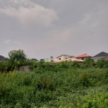 a Very Dry Land, Thomas Estate, Ajah, Lagos, Residential Land for Sale