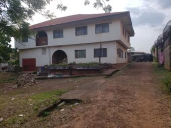 Strategic 4 Plots of Land with Old Duplex & Bungalow (cofo), Isiuzo Street Off Federal Government College,lndependence Layout, Enugu, Enugu, Mixed-use Land for Sale